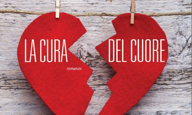 LA CURA DEL CUORE di Mary McNear (Butternut Lake #3)