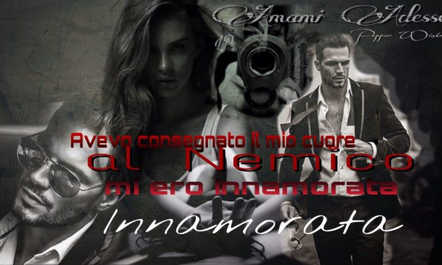 AMAMI ADESSO (Indebted Series#4) di Pepper Winters. Recensione di Laura Pellegrini
