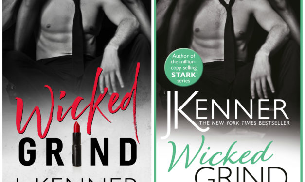 'Wicked grind' di J.Kenner. Recensione