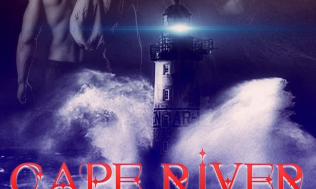 'CAPE RIVER – light and darkness ' di Claudia Melandri