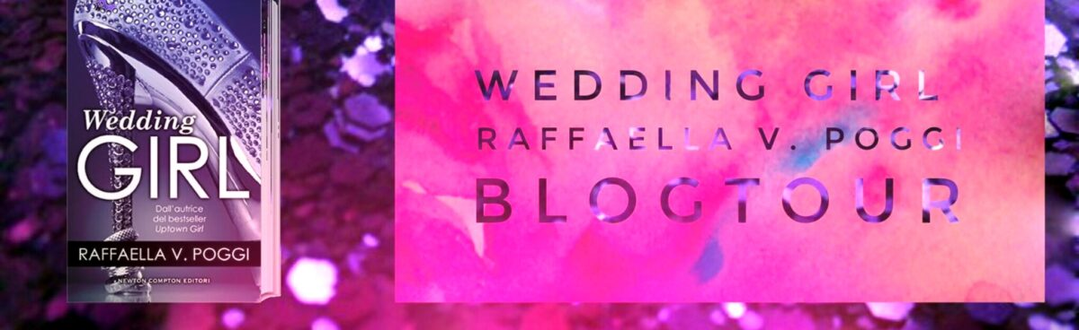 Tappa Harem blogtour WEDDING GIRL