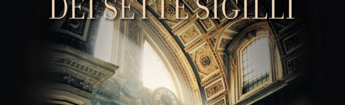 Il libro dei sette sigilli di Barbara Bellomo recensione