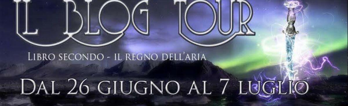 TAPPA 7 del blog tour IL REGNO DELL'ARIA