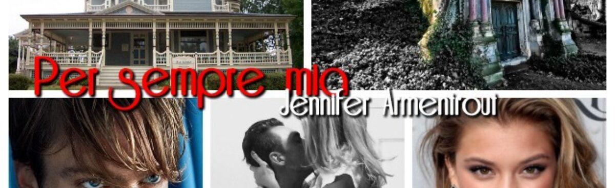 PER SEMPRE MIA di Jennifer L.Armentrout.Recensione