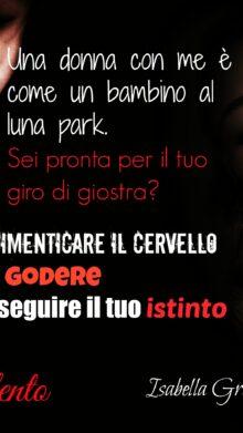 Questo Amore così Violento di Isabella Greco.Seconda Tappa Blog Tour:Recensione +Giveway