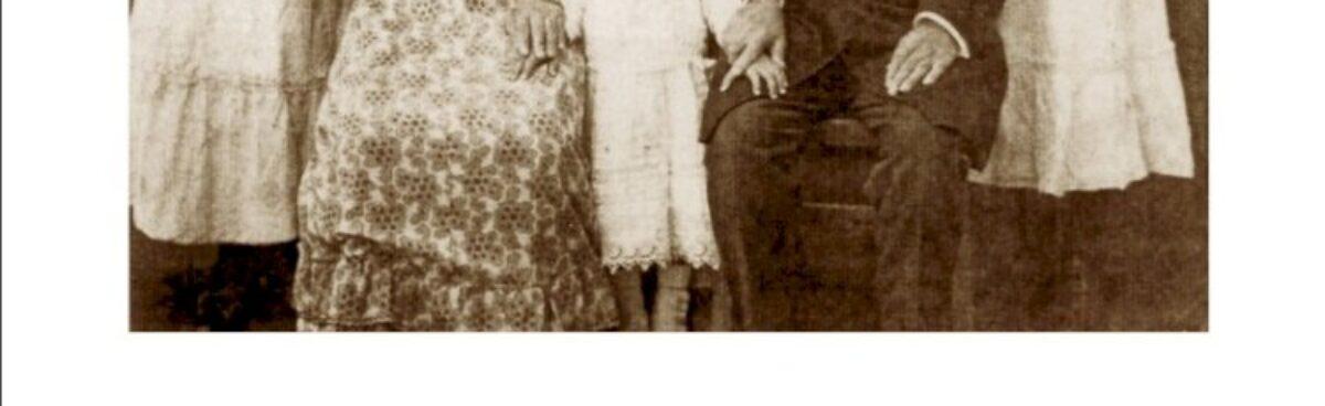 Mia nonna d' Armenia di Anny Romand recensione