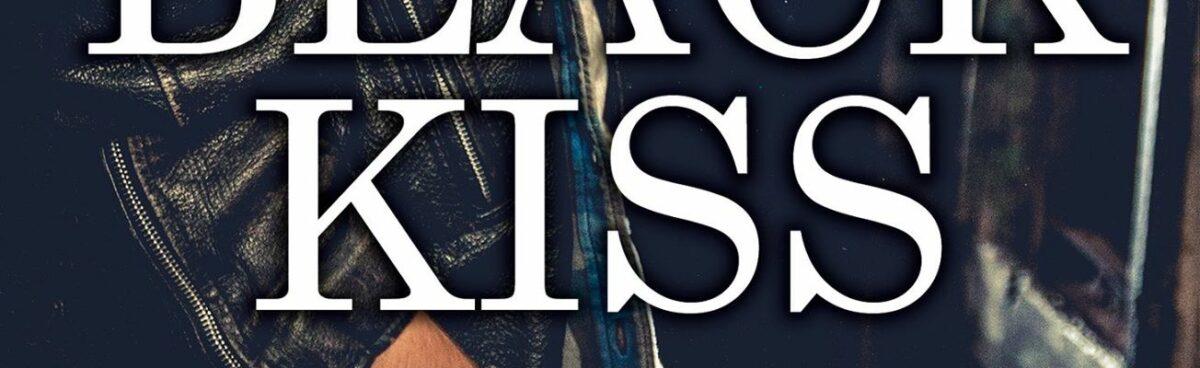 BLACK KISS di Raffaella Velonero Poggi: blog tour TAPPA HAREM