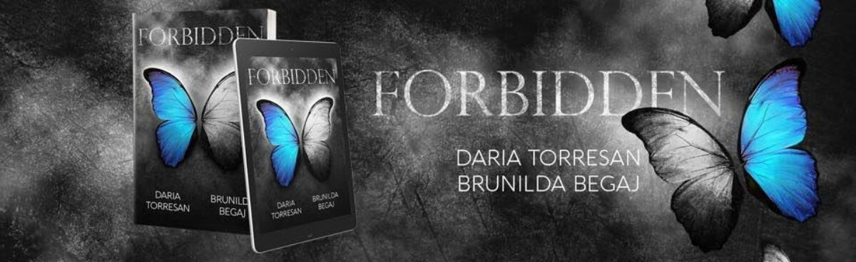 Recensione Forbidden di Daria Torresan, Brunilda Begaj