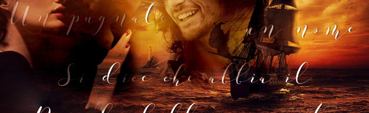 La luna e il mare – Romantic Pirates #2 di Patrizia Ines Roggero. Recensione