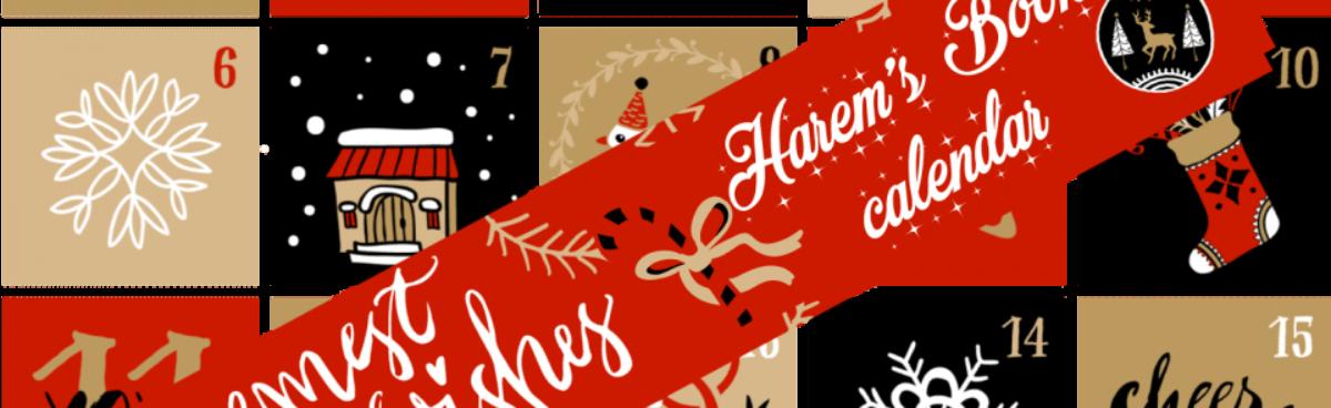 Natale 2020 con Harem's book