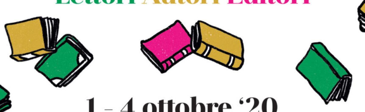 INSIEME Lettori, autori, editori Una grande festa del libro
