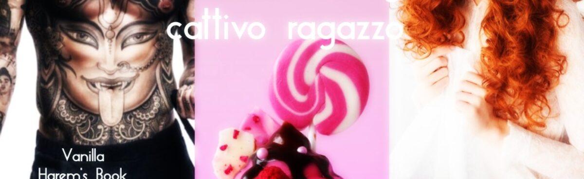 LA ROVINA DI OGNI CATTIVO RAGAZZO (Serie Good Girls#3) di Holly Renee. Recensione