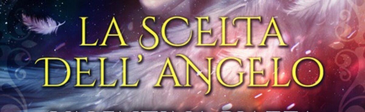 La scelta dell'angelo di Valentina Piazza recensione