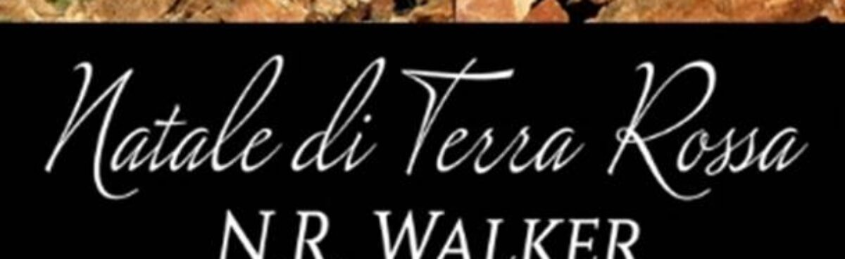 """Tre strenne Triskell: """"The Hustler"""" di Velia Rizzoli Benfenati – """"Adrien English e il mistero di Natale"""" di Josh Lanyon -""""Natale di terra rossa"""" di N.R. Walker"""