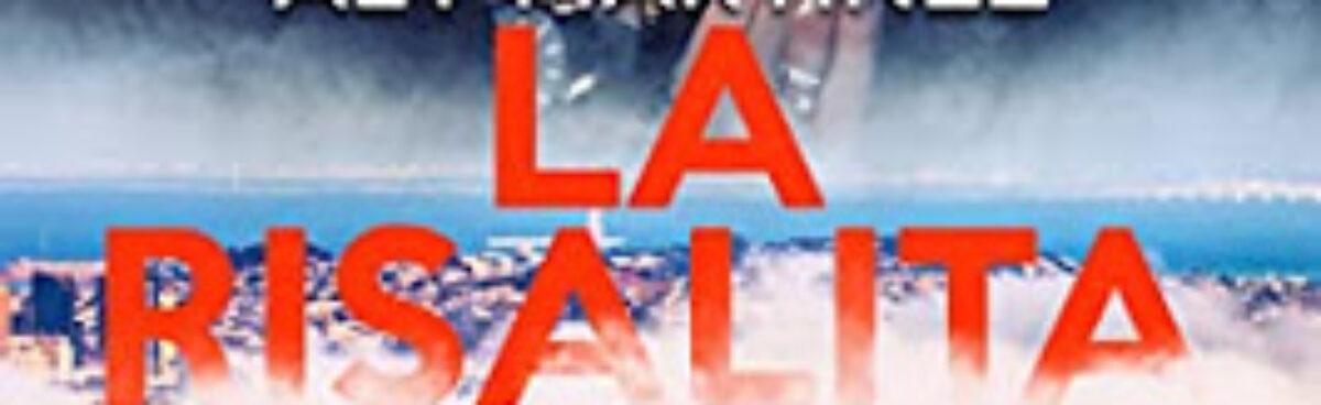LA RISALITA(Serie The Fall Up#1)di Aly Martinez. Presentazione