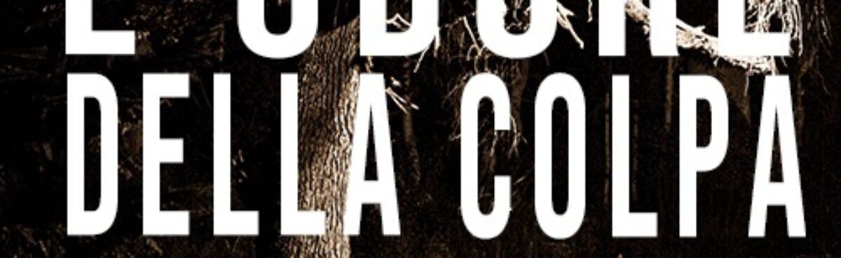 L'ODORE DELLA COLPA (Bliss 2) di TONY J. FORDER recensione