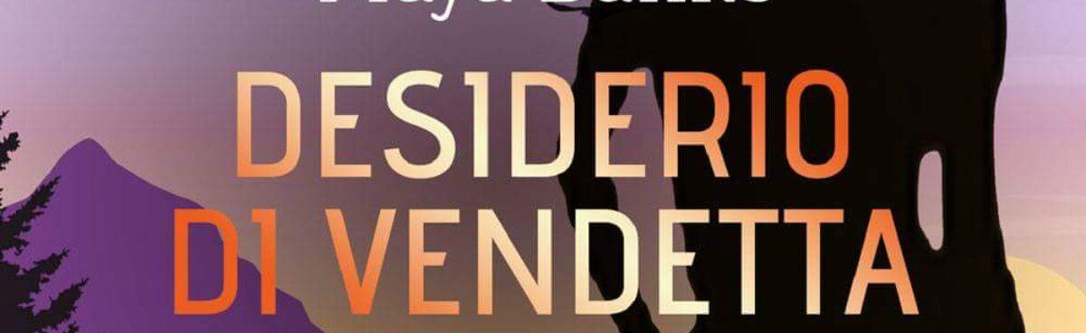 DESIDERIO DI VENDETTA (Shades of Gray  KGI #6) di MAYA BANKS – recensione