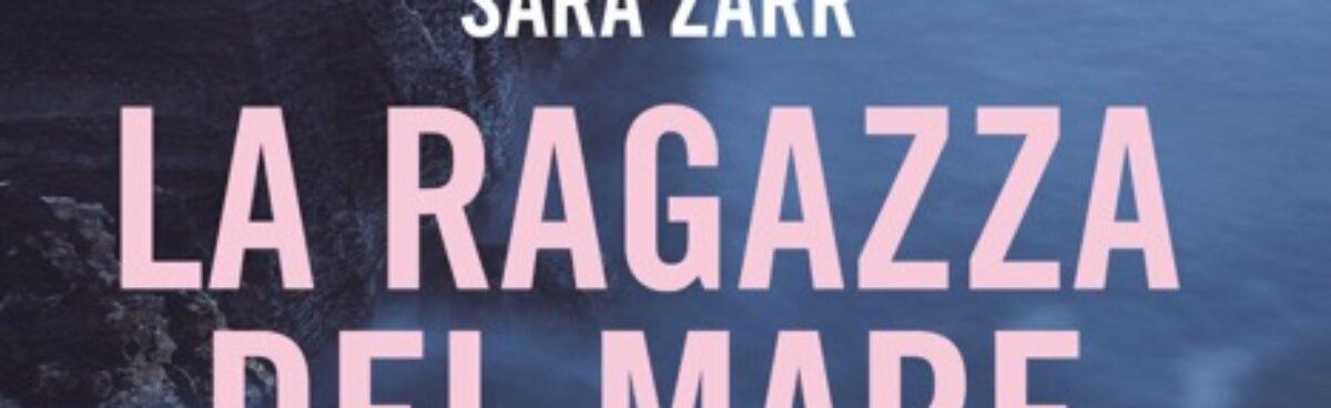 'La ragazza del mare' di Sara Zarr