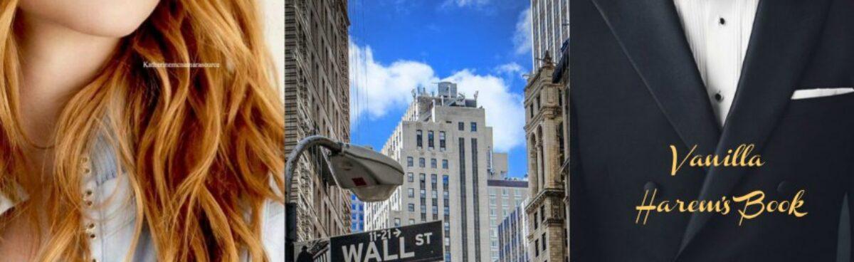 IL TITANO DI WALL STREET (Serie Il Titano di Wall Street#1) di Anna Zaires. Recensione