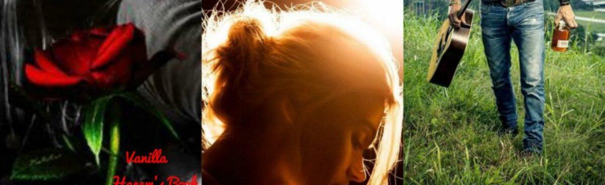IL MIO CUORE TI STA ASPETTANDO (Serie Mackenzie e Austin#2) di Jen McLaughlin. Recensione