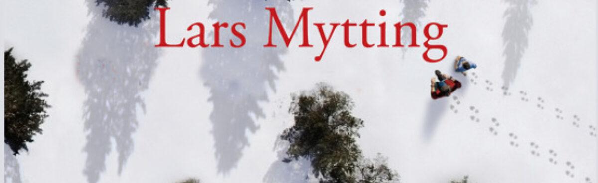 'SEDICI ALBERI': il nuovo romanzo di LARS MYTTING