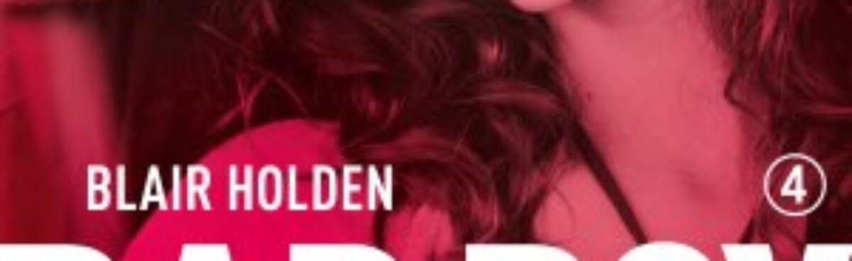 BAD BOY 4. MAI E PER SEMPRE di Blair Holden – MIRROR, MIRROR  di Cara Delevingne –