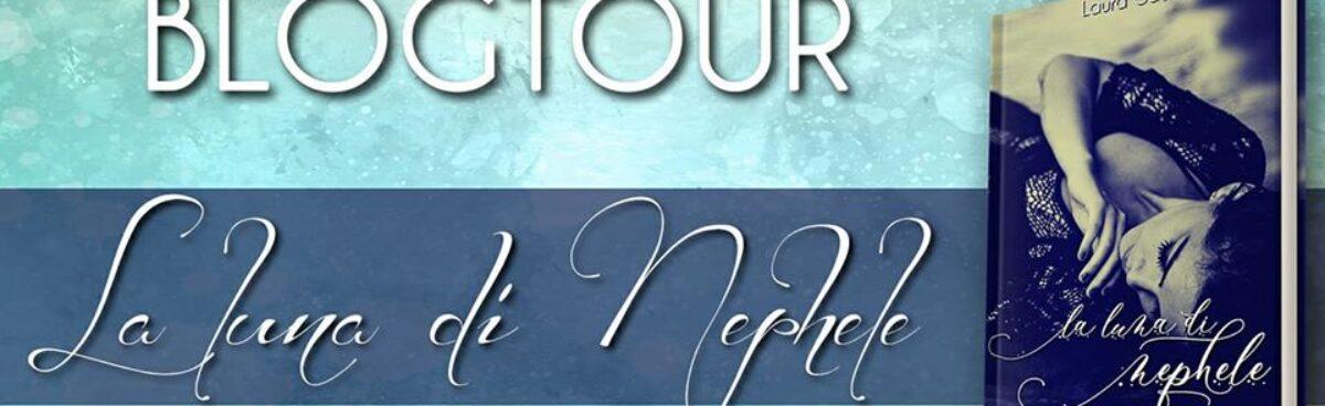 Seconda Tappa del Blogtour La Luna di Nephele di Laura Gaeta: Tappa personaggi