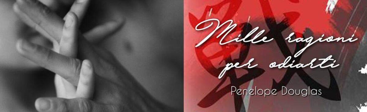 MILLE RAGIONI PER ODIARTI(Serie Devil's Night#2) di Penelope Douglas-Recensione