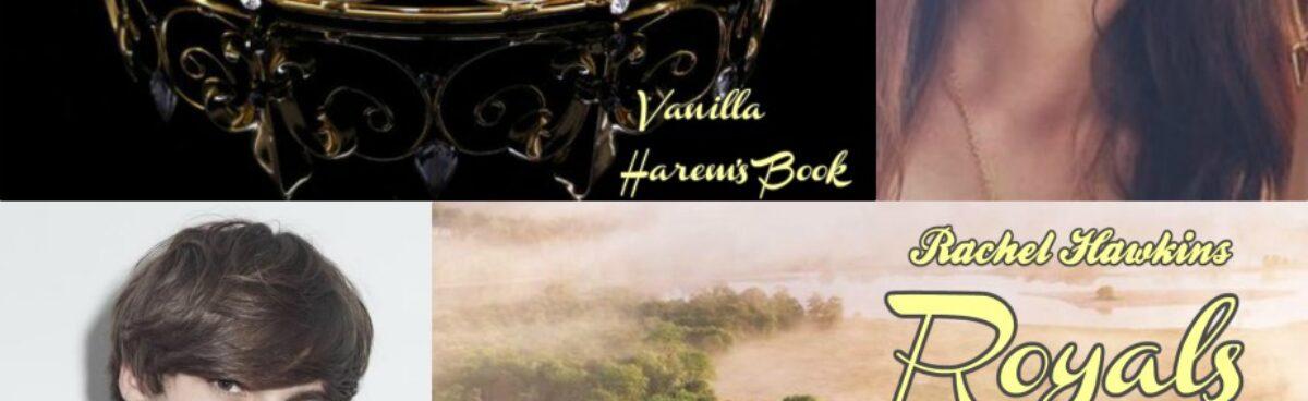 ROYALS di Rachel Hawkins-Recensione