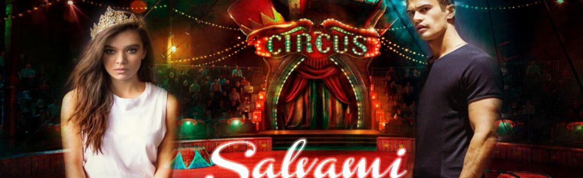 SALVAMI di Laura Gaeta-Review Party